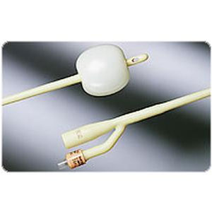 Bard Medical Bardex Infection Control Latex Catheter 5cc - 26 FR