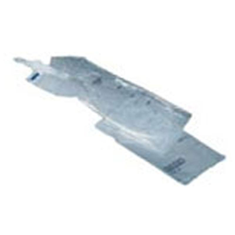 Bard Medical Touchless Plus Unisex Vinyl Catheter - 10 FR