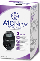Bayer A1cNow Self Check System