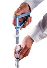 BD 10ml Cornwall Fluid Dispensing Syringe 10/bx 305224