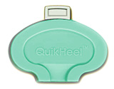 BD Quikheel Single Use Incision Lancet 1mm X 2.5mm 50/bx 368101