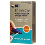 BD Safe-Clip - Needle Clipping & Storage Device
