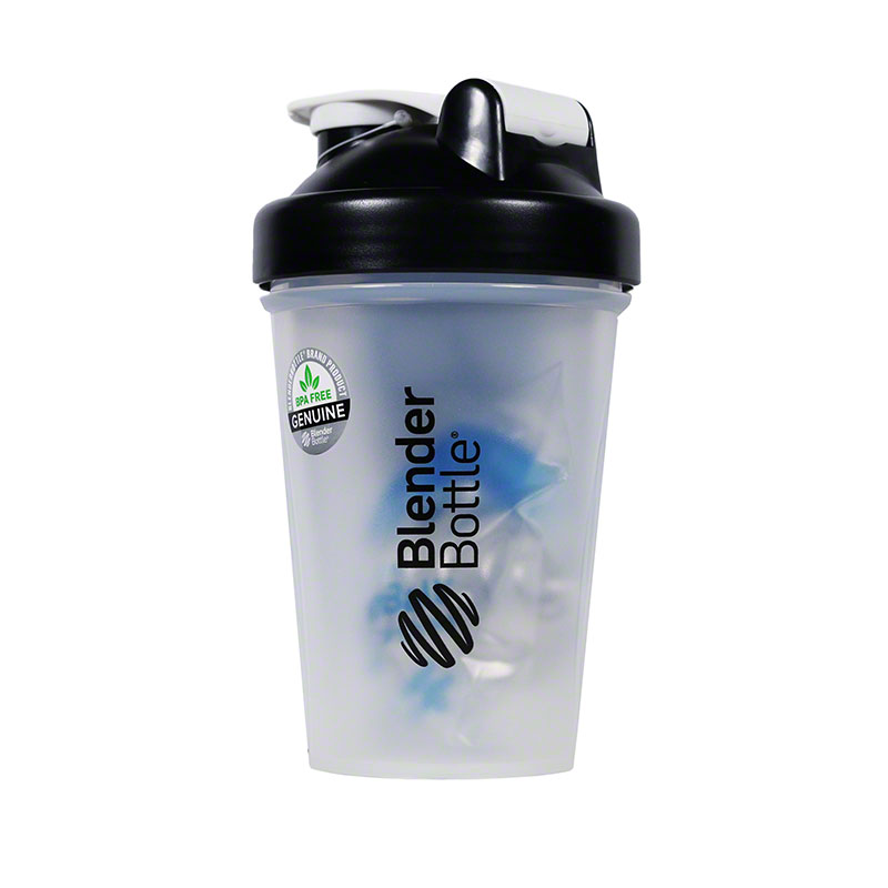 The Blender Bottle 20oz - Black