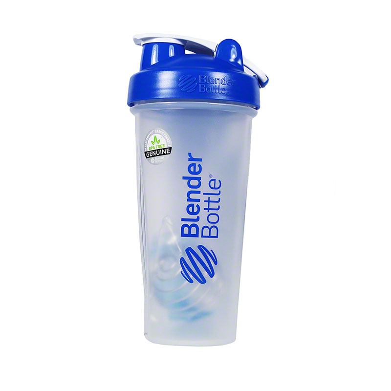 The Blender Bottle 28oz - Blue