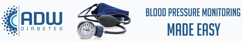 Blood Pressure Monitor Accessories