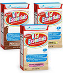 Nestle Boost Kid Essentials 1.0 Chocolate 8oz 6-Pack