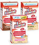 Nestle Boost Kid Essentials 1.5 Strawberry 8oz Case of 27 thumbnail