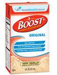 Nestle Boost Strawberry 8oz Case of 27 thumbnail