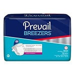Prevail Breezers Adult Briefs, Medium, PVB0122 thumbnail