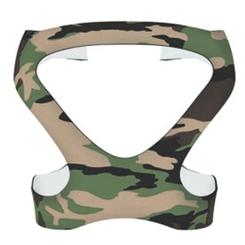 Camouflage Headgear Fisher & Paykel 400HC318