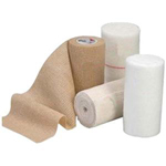 Cardinal Health Four-Layer Compression Bandage System thumbnail