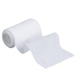 Cardinal Health Gauze Bandage Roll 4.5in x 4.1yds 6-Ply thumbnail