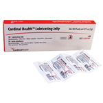 Cardinal Health Lubricating Jelly 3g Foil Packet 30ct thumbnail