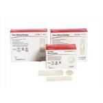 Cardinal Health Sheer Plastic Adhesive Bandage 3/4in x 3in 100ct thumbnail