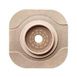 CeraPlus Flat Skin Barrier with Tape, 1-3/4