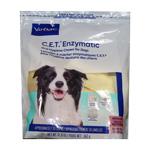 CET Enzymatic Oral Hygiene Chews for Dogs Medium 30/pk thumbnail