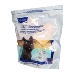CET Enzymatic Oral Hygiene Chews for Dogs Small 30/pk Case of 5 thumbnail