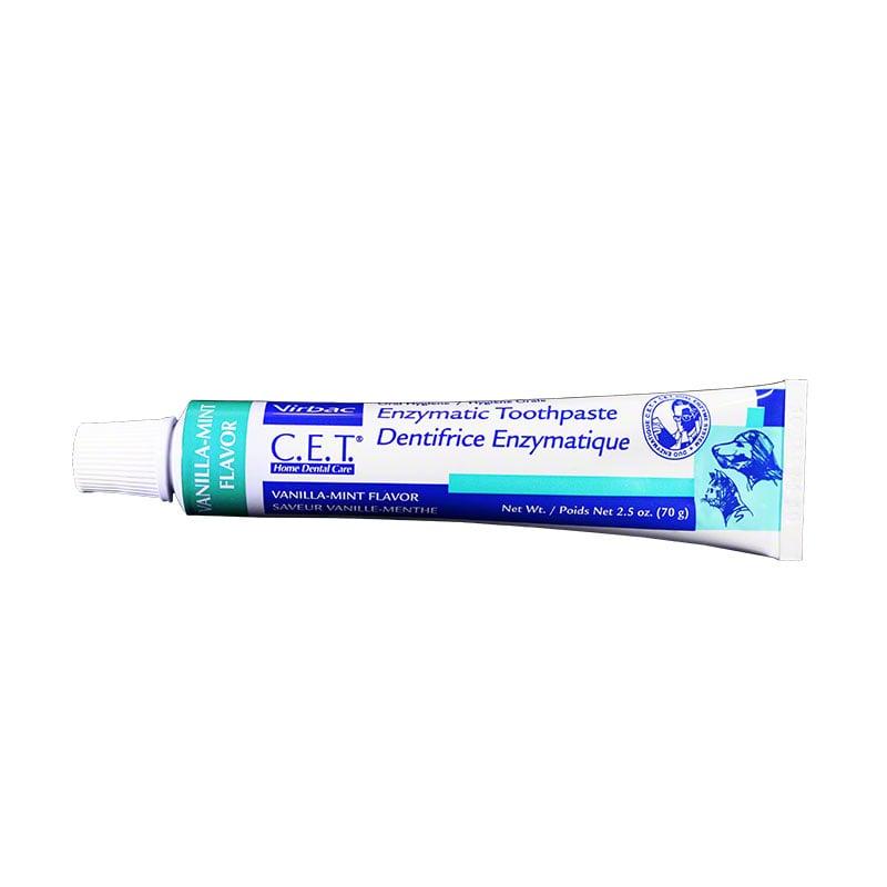 CET Toothpaste 70-gram - Vanilla Mint Pack of 3