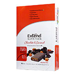 ExtendBar Chocolate N Caramel Case of 15 thumbnail