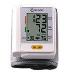 Clever Choice Automatic Wrist Blood Pressure Monitor SDI-1586W thumbnail