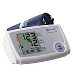 Clever Choice Fully Automatic Arm Blood Pressure Monitor SDI-1486A