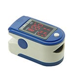 Clever Choice Pulse Oximeter with Large Screen thumbnail