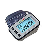 Clever Choice Upper Arm Blood Pressure Monitor - Wide Cuff