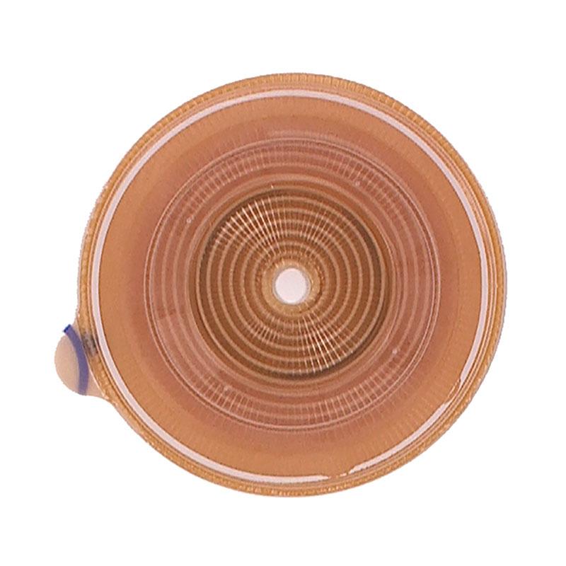 Coloplast Assura AC STD Wear Barrier 3/8-2 3/4 Inch YELLOW 14303 10/bx