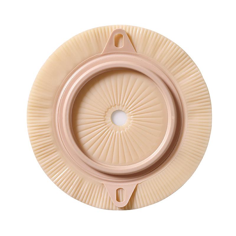Coloplast Assura Standard Wear Barrier 3/8-1 3/8 GREEN 2881 5/bx