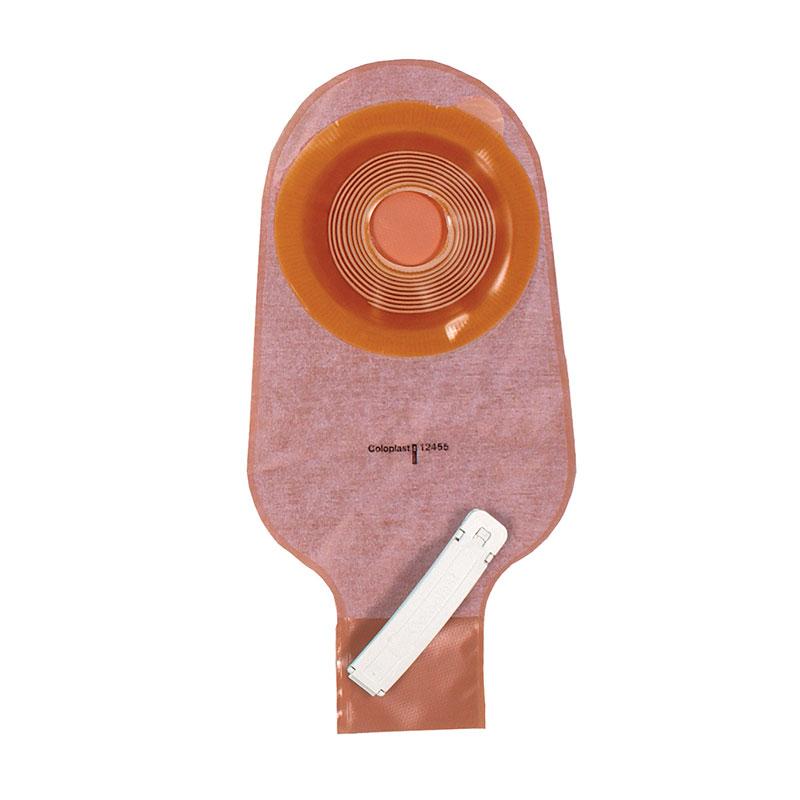 Coloplast Assura STD Wear Maxi Drainable Pouch 11 1/4 inch 12670