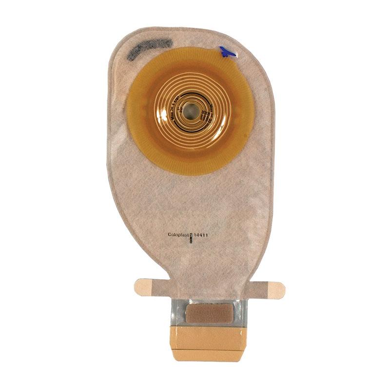 Coloplast Assura STD Wear Maxi Drainable Pouch 11 1/2 Inch 14512 10/bx