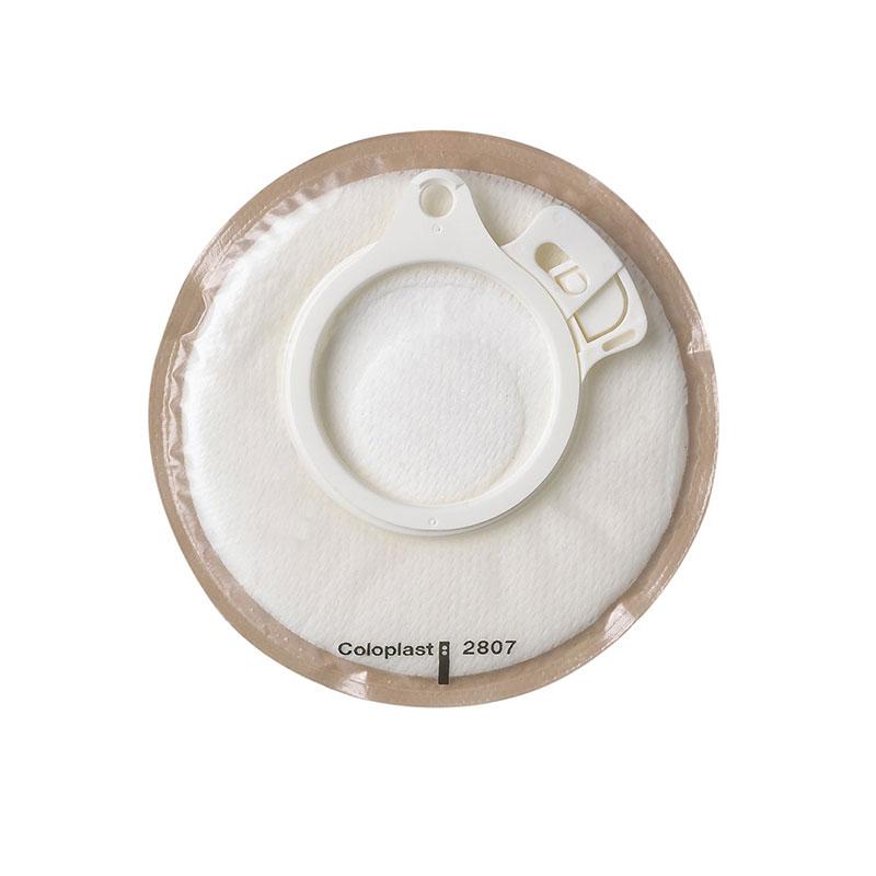 Coloplast Assura Urostomy Minicap 100ml GREEN 2807 10/bx