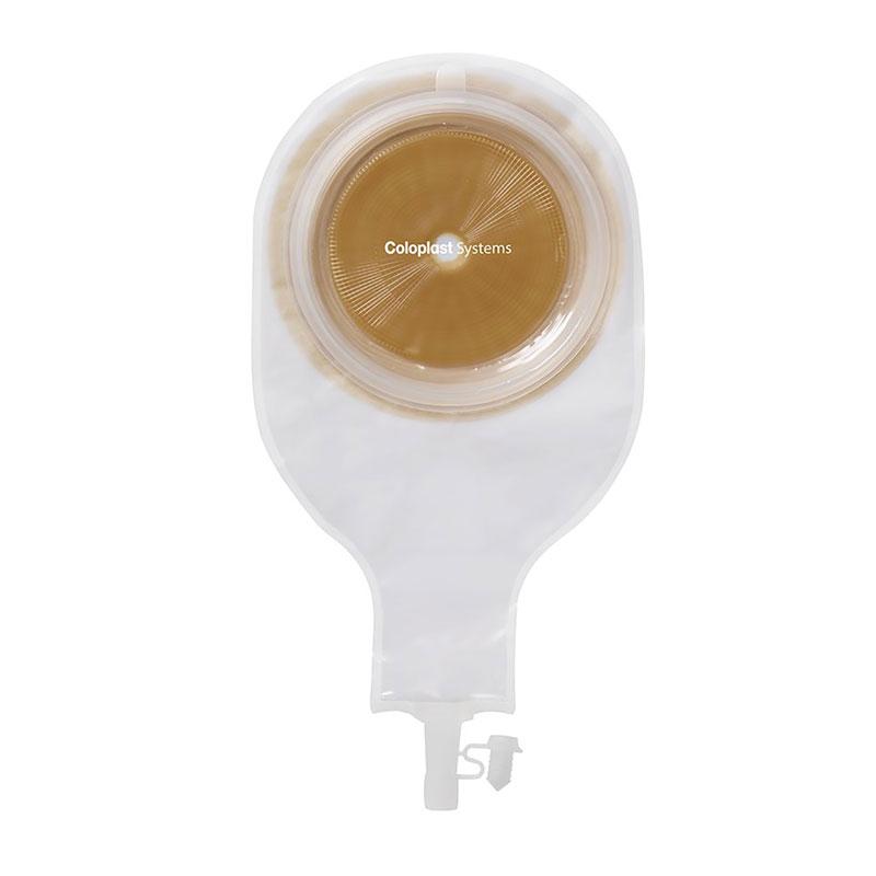 Coloplast Assura STD Wear 1-Piece Post-Op Pouch 13 inch 830ml 12802 5/bx