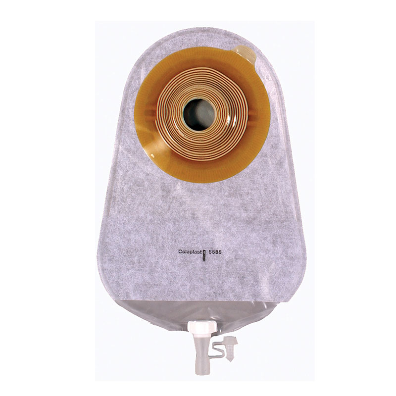 Coloplast Assura STD Wear Maxi Urostomy Pouch 10 3/4 inch 12995