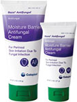 Baza Antifungal Moisture Barrier Cream 4gm - Single Use Packets 300ct