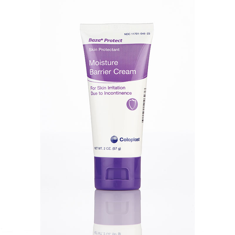 Coloplast Baza Protect Moisture Barrier Cream 2oz