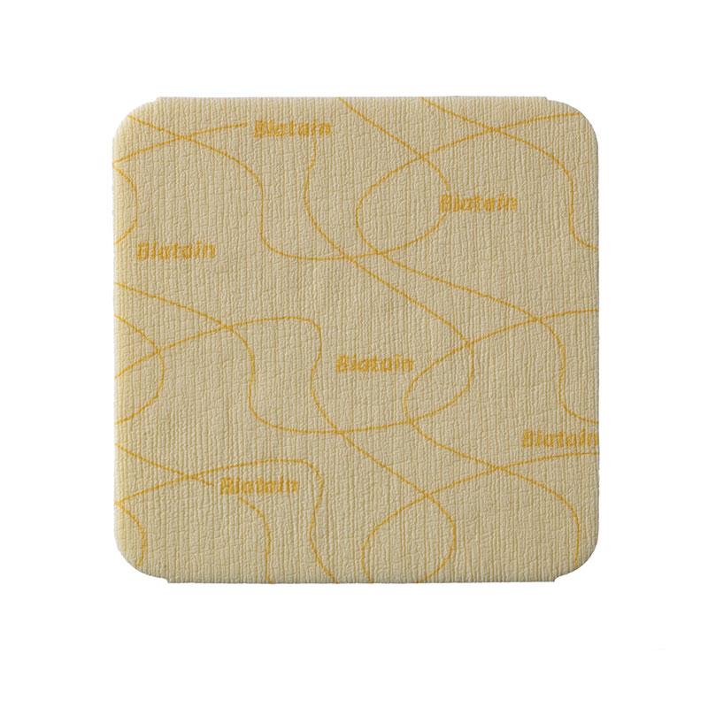 Coloplast Biatain Soft-Hold Foam Dressing 2x2.75 3473 5/bx
