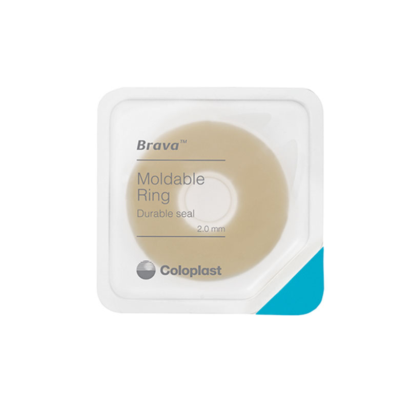 Coloplast Moldable Ring 3.0mm thick 30/bx - 12030