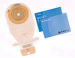 Coloplast Assura 1-Piece Single Use Kit Maxi 11005 10/bx