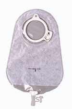 Assura Maxi Blue Urostomy Pouch 10 1/2 inch 488mL 14229