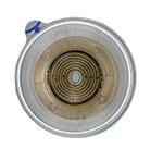 Coloplast Assura AC EXT Wear Barrier 3/8-2 3/4 Inch YELLOW 14306 5/bx