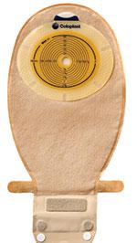 Coloplast SenSura STD Wear Maxi Drainable Pouch 11 1/2