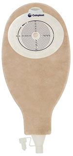 SenSura 19001 Standard Wear 1-Piece Post-Op Pouch 12 1/4 inch