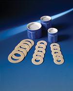 Coloplast Latex-Free Skin Barrier Rings 3/5 Inch 15mm 2315 30/bx