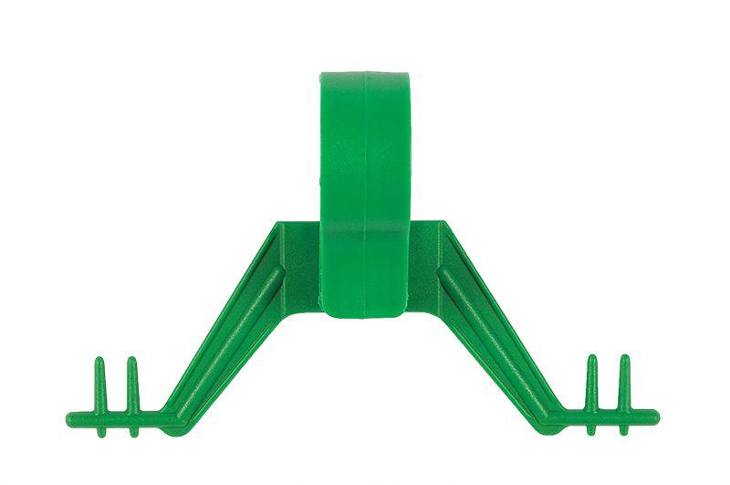 Coloplast Reusable Plastic Drainage Bag Hanger 5070 each