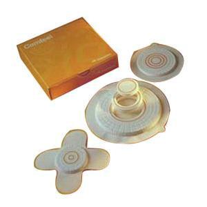 Coloplast Comfeel Plus Pressure Relief Dressing 3