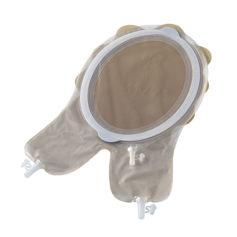 Coloplast Fistula & Wound Management System Midi 14070 3/bx
