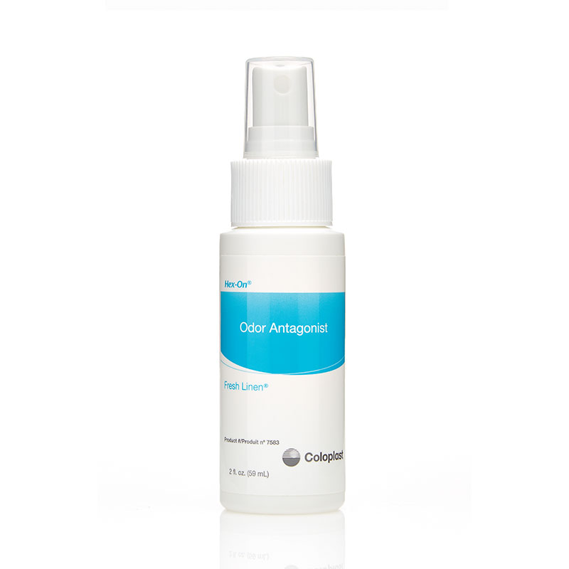 Coloplast Hex-On Odor Antagonist 2oz