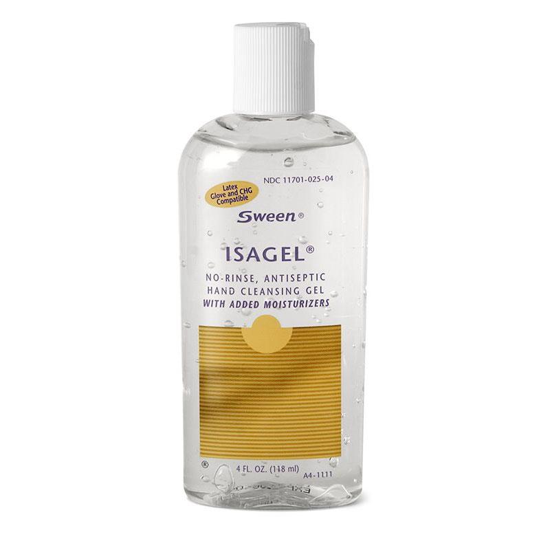 Coloplast Isagel No Rinse Instant Hand Sanitizing Gel 27oz Adw