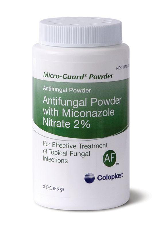 Coloplast Micro-Guard Antifungal Powder 3oz